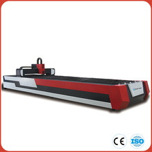 YS-350A Automatic Laser Cutting Machine Metal Sheet