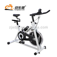 Indoor sports equipment fitness club exercise bike for sales