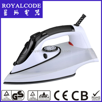 Best Steam Iron in Family Using