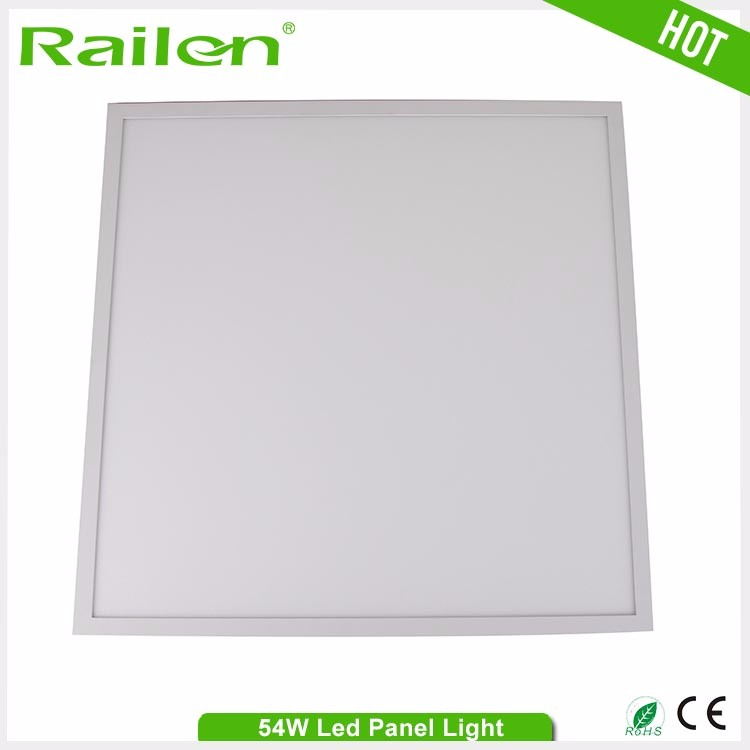 Factory price widely use new design dimmable high tech led panel light