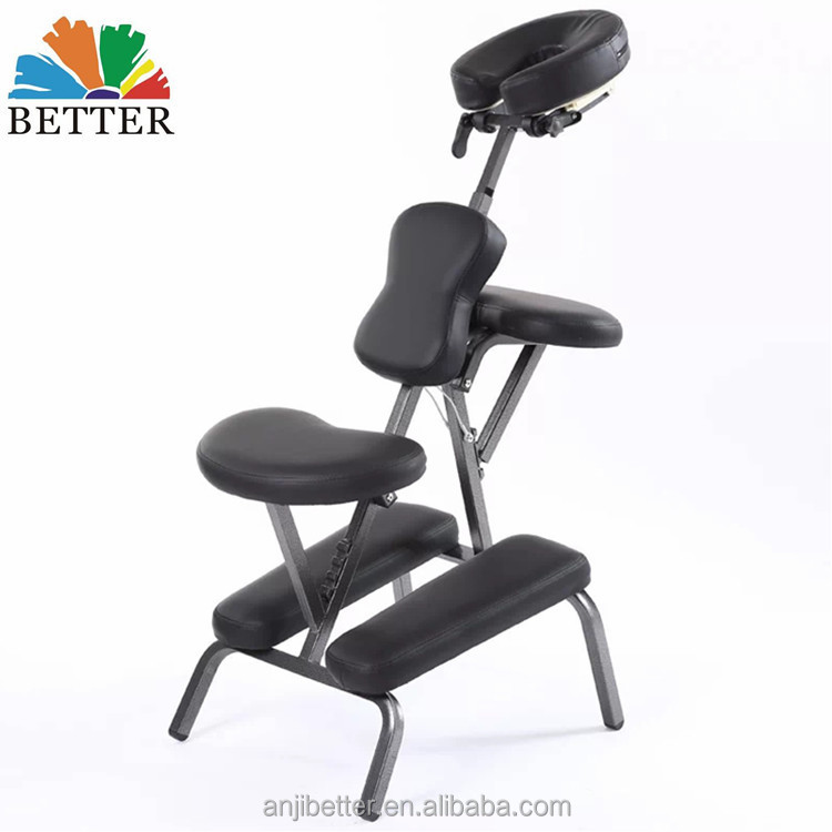 2016 Physiotherapy Chair Full Body Massage Chair Portable