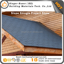 China Lagest Factory Direct Fish Scale Blue Asphalt Roofing Shingles Fiberglass Sheet Price India wholesale roof asphalt tile