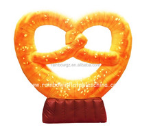 Bread Design! costumes cheap inflatable advertising balloons model