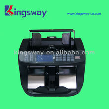 Portable Automatic Money Counter For Multiple Currency KSW2900