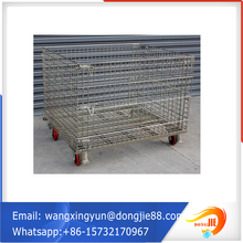 Good service satisfactory grid wire modular racking and storage