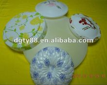 Plastic Ceiling light cover