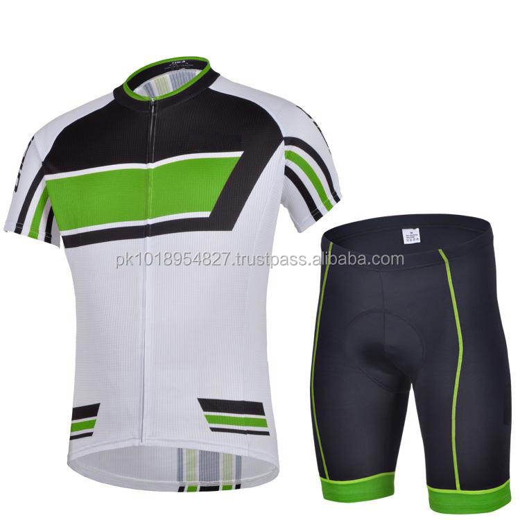 Wholesale - cycling kits for men team racing bike clothing new arrival short sleeve bicycle wear shorts