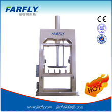 China Farfly FYL hydraulic discharging machine for high viscosity material