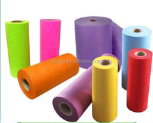pp spunbond nonwoven shopping bag fabric rolls raw material for shopping bag