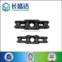 Short Pitch Double Heavy Duty Chain and Sprockets Used In The Oil Industry