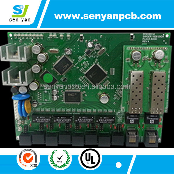 High quality pcb board /bare printed circuit board for mobile phone mainboard