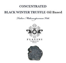 Concentrated Black Winter Truffle oil based
