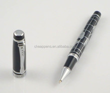 Smooth writing metal roller pen souvenir gift
