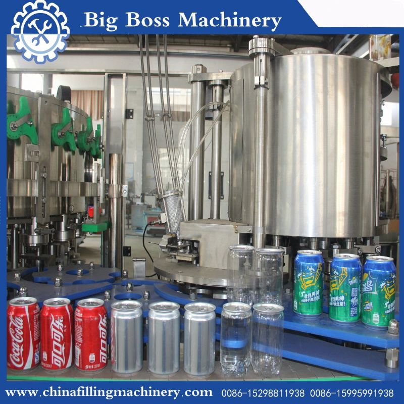 OKC-04 spray paint can filling machine/shanghai cans filling silling line