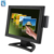 POS monitor 15 inch resistive touch screen monitor