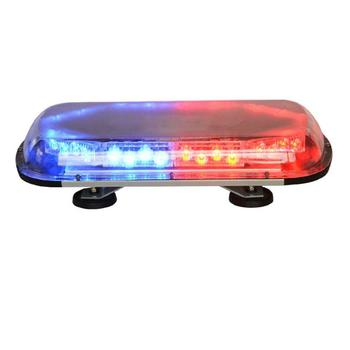 E-mark emergency led mini lightbar police led lightbar