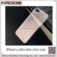 for iphone 5 5s sublimation transparent blank case cover,for sublimation iphone 5 5s case blank clear