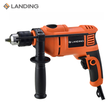 Manufacture Good Quality Electric Hand Drill Machine Specification 750W