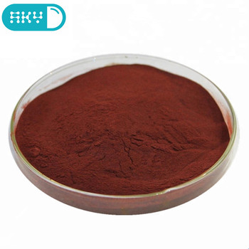 BIOSKY Provide 100% Natural Hibiscus flower extract Powder