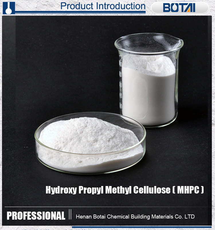 Detergent thickener hpmc cellulose manufacturers raw material used in paint industry