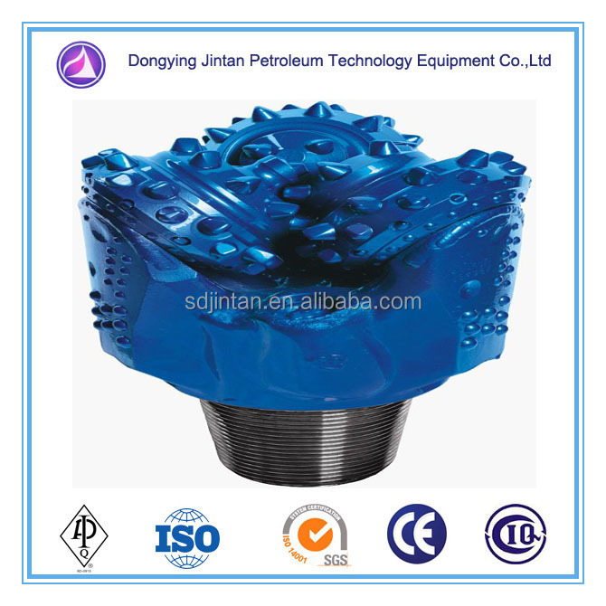 Oil Well Drilling Used Tricone Roller Bit