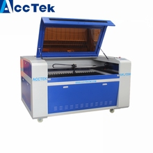 High speed and good stability 1390 laser engraving machine for wood, leather,acrylic