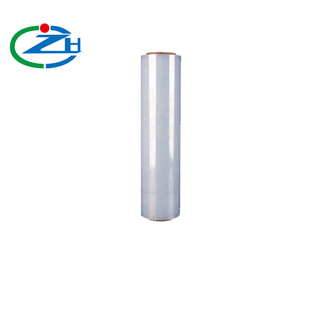LLDPE Pallet Stretch Film, 20 inch <strong>x</strong> <strong>1000</strong> ft Clear Roll Pallet lldpe stretch film