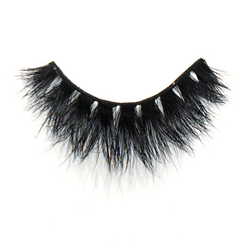 Best affordable 100% real mink lashes 3d mink eyelashes manufacturer