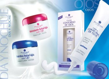 Anti-Wrinkle Day Cream with Q10