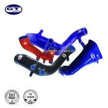 auto silicone turbo hose pipe/air inlet hose/Silicone Intake Hose