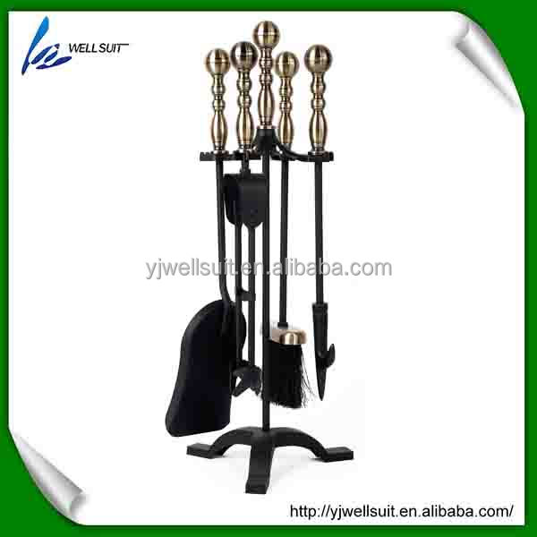 fireplace tool set,fireplace accessories,stove tools