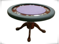 Round Home-using Poker Table