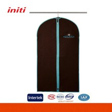 Factory supply beautiful fashion garment bag for girl