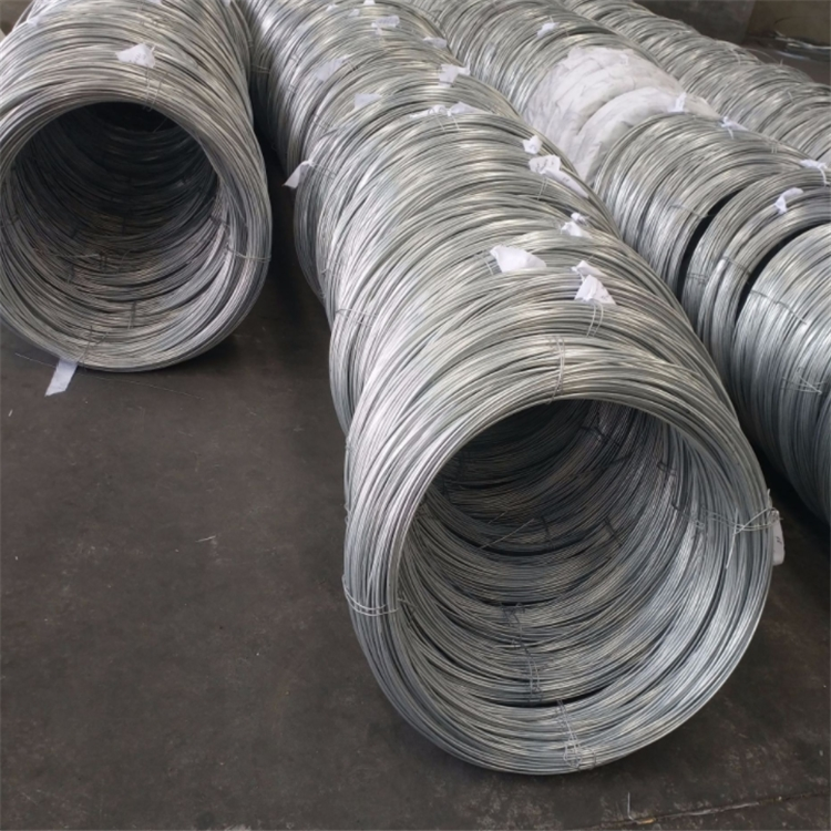 Zhen Xiang rope pvc coated <strong>q195</strong> galvanized steel wire for wholesales