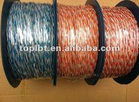 Telephone cable Cross Connect Jumper Wire