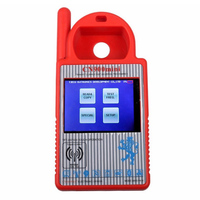 2018 New Arrival Smart CN900 Mini Transponder Key Programmer Mini CN 900 Can Copy 4C/4D/46/G chips Support Online Update
