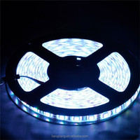 hot sale decoration waterproof 5050 smd led strip for outdoor