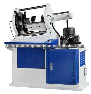 Hydraulic Card Die Cutter