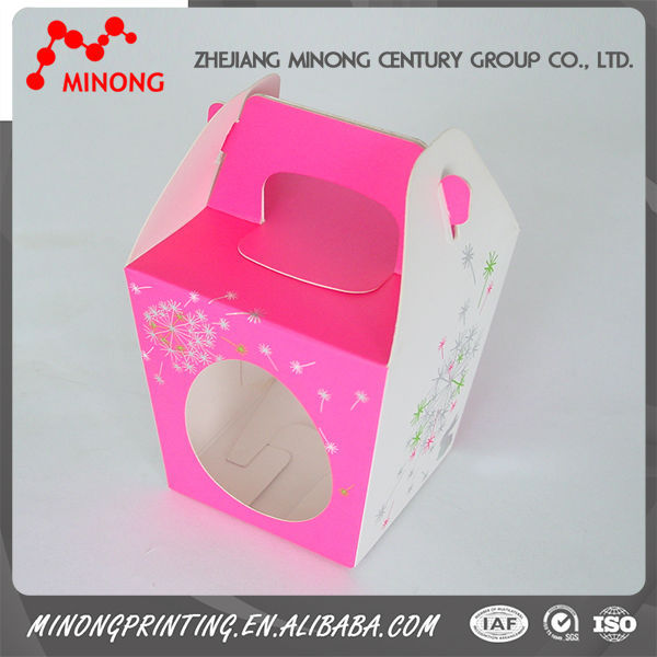 Wholesale OEM cheap food grade paper board box