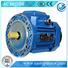 CE Approved construction squirrel cage induction motor for pumps with IP55