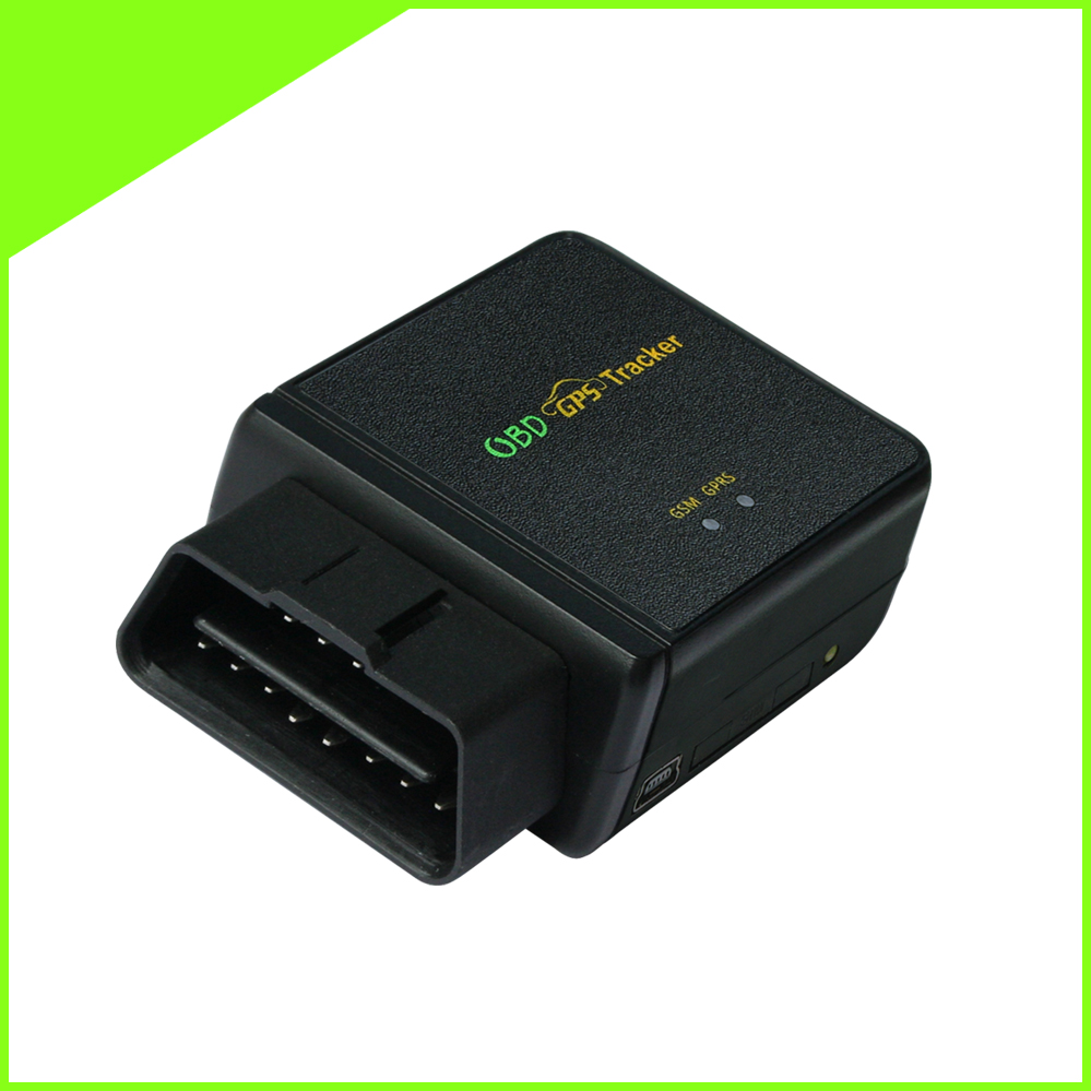Obd2 Diagnostic Sim Mobile Gps Tracking Devices For Cars