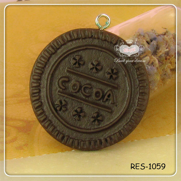 Miniature Food 27mm For Sweet Deco Charms Dollhouse