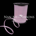 Lt. Pink color Curling Ribbon for balloon use