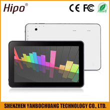 A64 Full function 10.1 inch tablet with WiFi Bluetooth