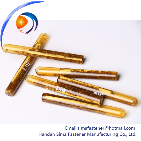 China Supply High Quality Chemical Stud Anchor
