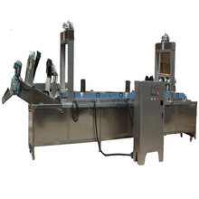 potato chips workplant maker potato processing machinery frozen french fries production line price