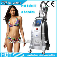 quality cryolipolysis rf cavitaion beauty equipment /high performance criolipolisi machine in italy