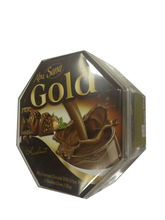 SANA GOLD CHOCOLATE 600gr TIN BOX