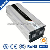 Top quality 5000w saj inverter for home use