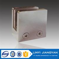 OEM stainless steel 316l bracket for outdoor lighting with low price